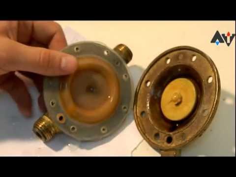 Газовые водонагреватели ремонт своими руками